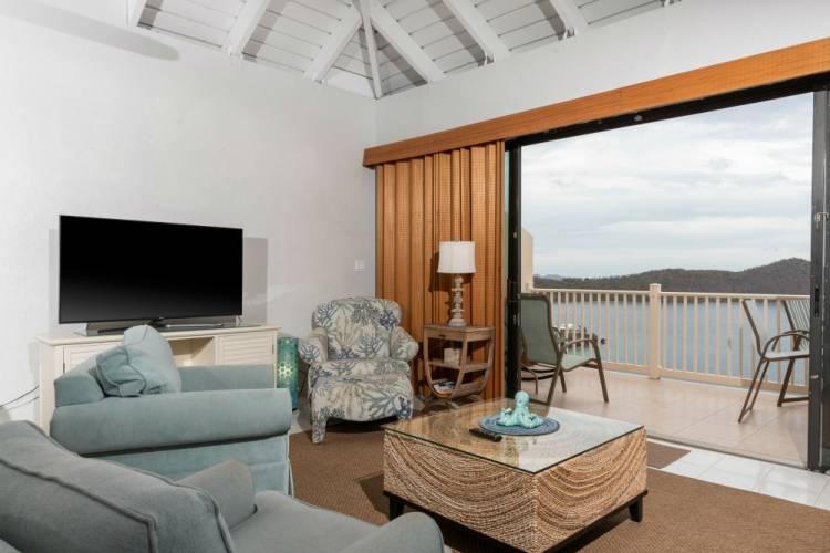 2 Bedroom Ocean View Villa