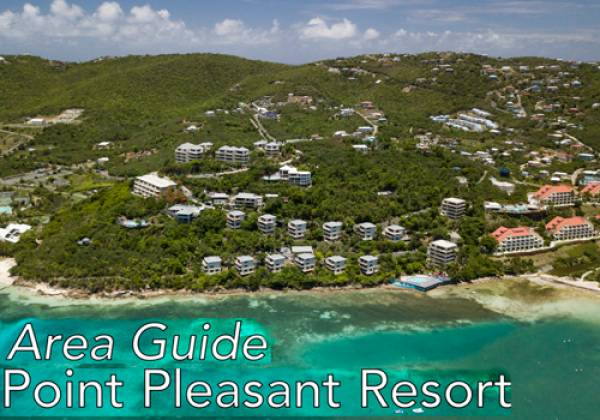 Point Pleasant Resort Area Guide